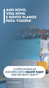 Planeje-se para que o próximo ano seja aquele no qual você realiza um sonho!  #AhazouTravel  #viagens #viagempelobrasil #agenciadeviagens #agentedeviagens #viajar #viagem #trip