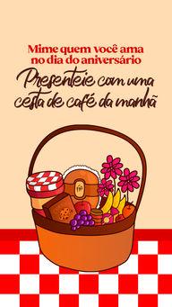 O aniversariante merece esse mimo, vai! 🥰 #ahazoutaste #cafedamanha  #cafeteria  #coffee  #coffeelife  #padaria  #padariaartesanal  #panificadora  #café
