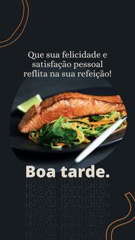 As melhores carnes para os melhores pratos você encontra aqui! Boa tarde. #ahazoutaste #foodlovers  #delivery  #peixes  #pescados  #instafood  #frutosdomar