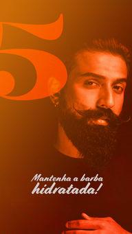 Qual homem não quer ter uma barba de respeito? 😃 Para isso, é só seguir essas dicas que separamos para te ajudar. Com elas, você vai manter sua barba bonita e saudável!    #barba #barbershop #barbeiro #dicas #AhazouBeauty  #barberLife #barbeirosbrasil #cuidadoscomabarba #barber