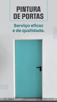 Pintura com acabamento perfeito! Serviço eficaz e o melhor da região. Solicite um orçamento. #AhazouServiços  #pintura  #painter  #serviçosparacasa  #pintor