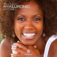 Aqui é ela, a Base Hyaluronic Hydra. Ela pode proporcionar esse efeito na sua pele também. #ahazourevenda #ahazouhinode