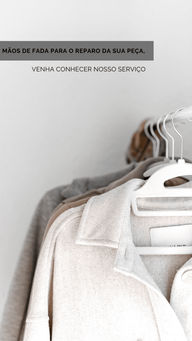 Traga sua roupa para o reparo que ela precisa! #reparo #roupa #AhazouFashion #fashion #costuraereparos #costureira
