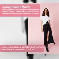 O que você acha que também vai estar na moda nas próximas coleções 🤔? Compartilha aqui ⬇️ com a gente!  #lookdodia #AhazouFashion #carrosselahz #fashionista #fashion #moda #OOTD #modafeminina #ComprimentoMulet #Birkenstocks #CoresPastéis #AnimalPrint
