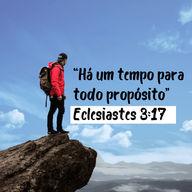 Acredite! Tudo tem seu tempo e seu propósito, apenas confie, pois, o Senhor está preparando algo incrível para você! #biblia #Cristo #Deus #fé #fécristã #féemDeus #igrejacristã #AhazouFé #JesusCristo #louvor #oraçãon#palavradeDeus #trechobiblico