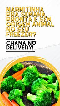 Entre em contato e garanta as marmitinhas prontinhas pra semana toda!🤤  #ahazoutaste #marmita #marmitaveg #vegetariana  #comidacaseira  #comidadeverdade  #marmitando  #marmitas #semcarne