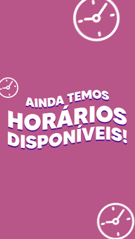 Aproveite para reservar o seu!? #agendamento #agendaaberta #ahazou #horarios #horariodisponivel #novoshorários #ahazou #ahazou