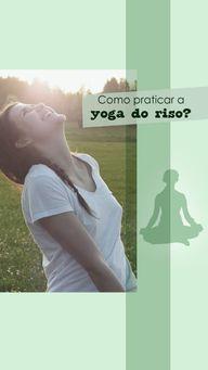 Será preciso de 10 a 15 minutos de riso continuamente para obter resultados no corpo. Então primeiro, comece rindo sem motivo, por mais que pareça estranho no início. Depois de alguns segundos, o riso virá espontaneamente. Essa prática pode ser feita onde quer que estejamos, mesmo que sozinhos. Ria sem moderação!😁#AhazouSaude #meditation #yogalife #yoga #namaste #yogainspiration #yogadoriso