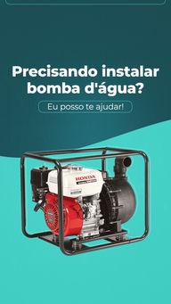 Instalação de bomba d'água é com quem entende do assunto! Entre em contato e solicite um orçamento. #AhazouServiços  #servicoencanador  #encanamento  #encanador