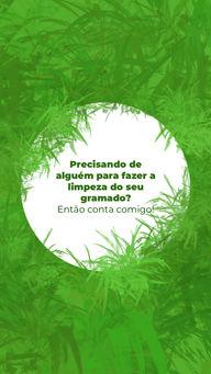 Realizo limpeza de gramados com excelência e cuidado! Entre em contato comigo! #AhazouServiços  #faztudo  #manutençao  #maridodealuguel  #motivacional  #orçamento  #serviços