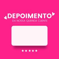Confira o feedback da nossa querida cliente sobre nosso atendimento. #depoimentos #AhazouBeauty #atendimento #serviços #beleza #estetica