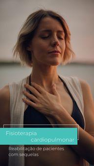 Agende o seu tratamento fisioterapêutico para voltar a ter mais saúde e qualidade de vida! ? #AhazouSaude  #fisioterapeuta #fisio #qualidadedevida #fisioterapia #cardiopulmonar #sequelas