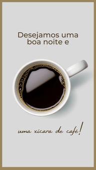 Hora de descansar porque amanhã começa um novo dia! ?☕ #boanoite #ahazoutaste #cafeteria #café #coffee #barista #coffeelife